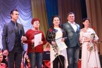 Празднование 55-ти летия Слобожанского Дворца культуры.101