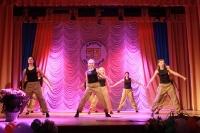 Празднование 55-ти летия Слобожанского Дворца культуры.105