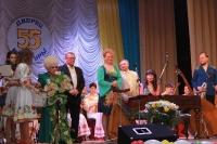 Празднование 55-ти летия Слобожанского Дворца культуры.108