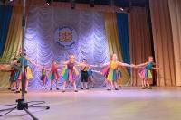 Празднование 55-ти летия Слобожанского Дворца культуры.109
