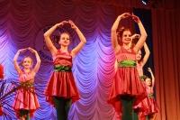 Празднование 55-ти летия Слобожанского Дворца культуры.10