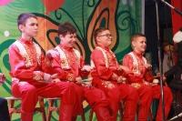 Празднование 55-ти летия Слобожанского Дворца культуры.112