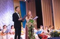 Празднование 55-ти летия Слобожанского Дворца культуры.114