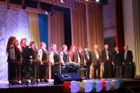 Празднование 55-ти летия Слобожанского Дворца культуры.116