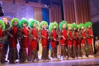 Празднование 55-ти летия Слобожанского Дворца культуры.117