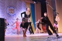Празднование 55-ти летия Слобожанского Дворца культуры.118