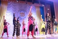 Празднование 55-ти летия Слобожанского Дворца культуры.119