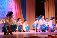 Празднование 55-ти летия Слобожанского Дворца культуры.11