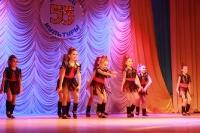 Празднование 55-ти летия Слобожанского Дворца культуры.121