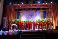 Празднование 55-ти летия Слобожанского Дворца культуры.122