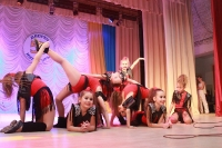 Празднование 55-ти летия Слобожанского Дворца культуры.126