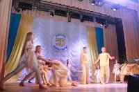 Празднование 55-ти летия Слобожанского Дворца культуры.127