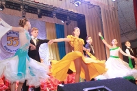 Празднование 55-ти летия Слобожанского Дворца культуры.128