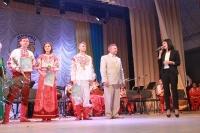 Празднование 55-ти летия Слобожанского Дворца культуры.12
