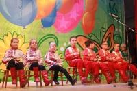Празднование 55-ти летия Слобожанского Дворца культуры.130