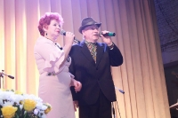 Празднование 55-ти летия Слобожанского Дворца культуры.131