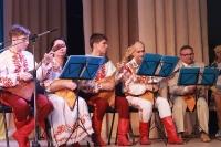Празднование 55-ти летия Слобожанского Дворца культуры.134