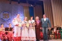 Празднование 55-ти летия Слобожанского Дворца культуры.137