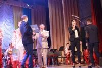 Празднование 55-ти летия Слобожанского Дворца культуры.140