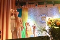 Празднование 55-ти летия Слобожанского Дворца культуры.141