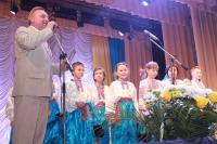 Празднование 55-ти летия Слобожанского Дворца культуры.142