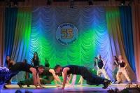 Празднование 55-ти летия Слобожанского Дворца культуры.143