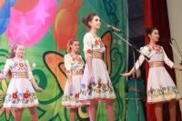 Празднование 55-ти летия Слобожанского Дворца культуры.144
