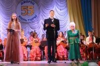 Празднование 55-ти летия Слобожанского Дворца культуры.146