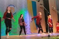Празднование 55-ти летия Слобожанского Дворца культуры.149