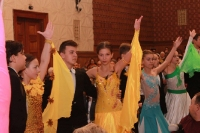 Празднование 55-ти летия Слобожанского Дворца культуры.14