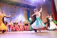 Празднование 55-ти летия Слобожанского Дворца культуры.150