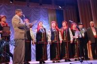 Празднование 55-ти летия Слобожанского Дворца культуры.155
