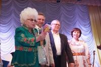 Празднование 55-ти летия Слобожанского Дворца культуры.157