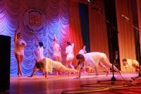 Празднование 55-ти летия Слобожанского Дворца культуры.164