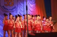Празднование 55-ти летия Слобожанского Дворца культуры.168