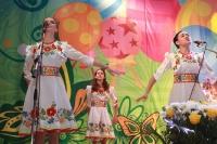 Празднование 55-ти летия Слобожанского Дворца культуры.170