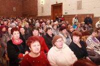 Празднование 55-ти летия Слобожанского Дворца культуры.172