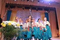 Празднование 55-ти летия Слобожанского Дворца культуры.176