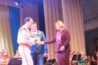 Празднование 55-ти летия Слобожанского Дворца культуры.18