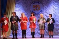 Празднование 55-ти летия Слобожанского Дворца культуры.19