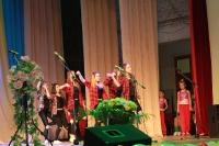Празднование 55-ти летия Слобожанского Дворца культуры.21