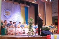 Празднование 55-ти летия Слобожанского Дворца культуры.22
