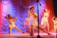 Празднование 55-ти летия Слобожанского Дворца культуры.23