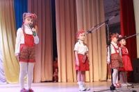 Празднование 55-ти летия Слобожанского Дворца культуры.25
