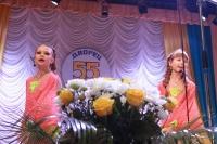 Празднование 55-ти летия Слобожанского Дворца культуры.28
