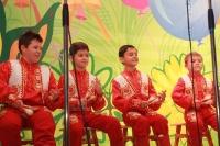 Празднование 55-ти летия Слобожанского Дворца культуры.29