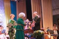 Празднование 55-ти летия Слобожанского Дворца культуры.31