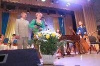 Празднование 55-ти летия Слобожанского Дворца культуры.34