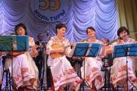 Празднование 55-ти летия Слобожанского Дворца культуры.36