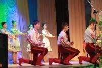 Празднование 55-ти летия Слобожанского Дворца культуры.37